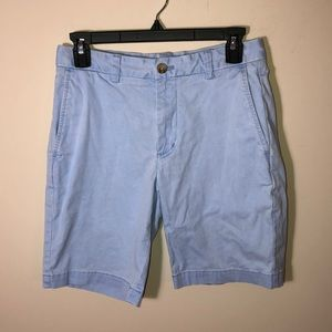 Vineyard Vines Blue Breaker Shorts 28